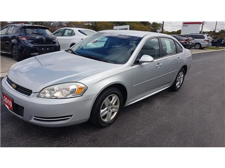 2010 Chevrolet Impala LS (Stk: 514352) in Sarnia - Image 1 of 4