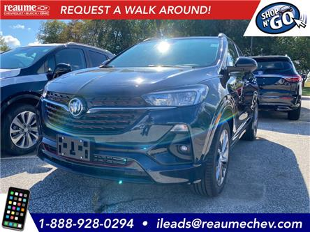 2020 Buick Encore GX Select (Stk: 20-0780) in LaSalle - Image 1 of 7