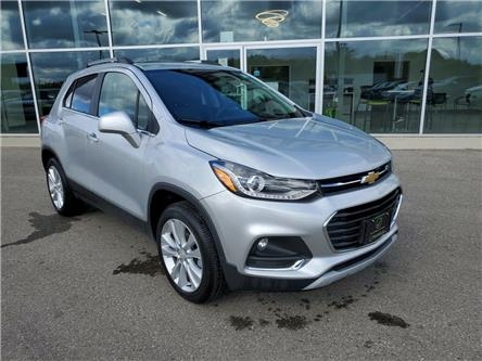 2020 Chevrolet Trax Premier (Stk: DR5787 Tillsonburg) in Tillsonburg - Image 1 of 30