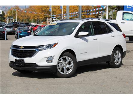 2020 Chevrolet Equinox LT (Stk: 3012583) in Toronto - Image 1 of 28