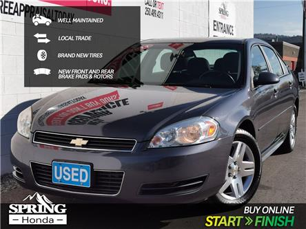 2011 Chevrolet Impala LT (Stk: B11797) in North Cranbrook - Image 1 of 17