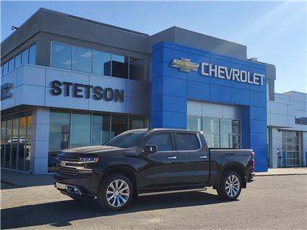 2020 Chevrolet Silverado 1500 High Country (Stk: 20-410) in Drayton Valley - Image 1 of 14