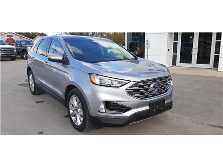2020 Ford Edge Titanium (Stk: P0580) in Bobcaygeon - Image 1 of 27