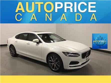 2018 Volvo S90 T6 Momentum (Stk: W2103) in Mississauga - Image 1 of 24