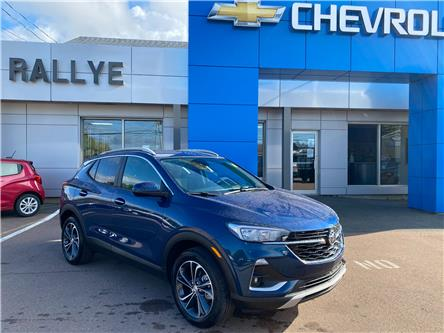 2021 Buick Encore GX Select (Stk: G1637) in Rexton - Image 1 of 9