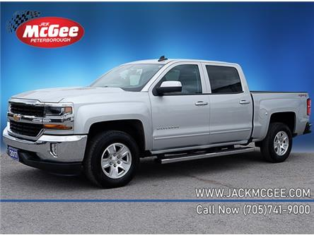2017 Chevrolet Silverado 1500 1LT (Stk: 20481A) in Peterborough - Image 1 of 19