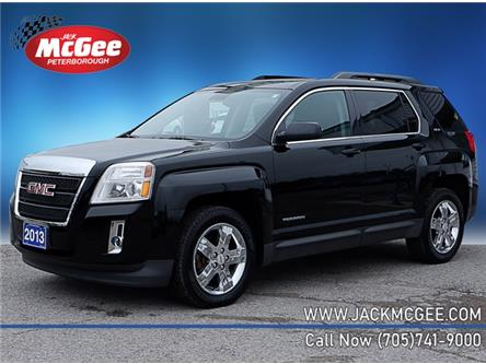 2013 GMC Terrain SLE-2 (Stk: 20582B) in Peterborough - Image 1 of 18