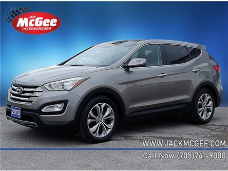 2013 Hyundai Santa Fe Sport 2.0T SE (Stk: 18394B) in Peterborough - Image 1 of 20