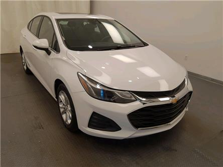 2019 Chevrolet Cruze LT (Stk: 221139) in Lethbridge - Image 1 of 33
