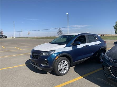 2020 Buick Encore GX Preferred (Stk: 221295) in Fort MacLeod - Image 1 of 6