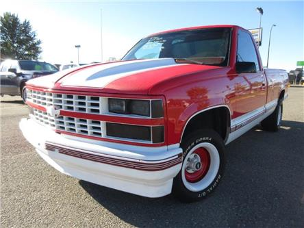 1989 Chevrolet 1/2 TON PICKUPS BASE (Stk: 02298L) in Cranbrook - Image 1 of 16