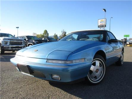 1990 Buick Reatta BASE (Stk: 06576L) in Cranbrook - Image 1 of 15