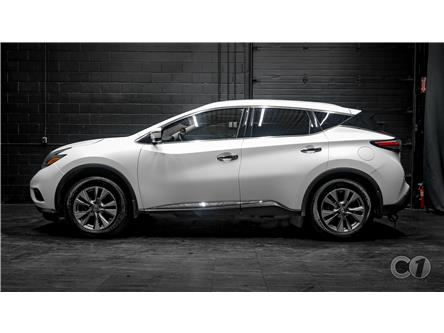 2018 Nissan Murano SL (Stk: CT20-551) in Kingston - Image 1 of 50
