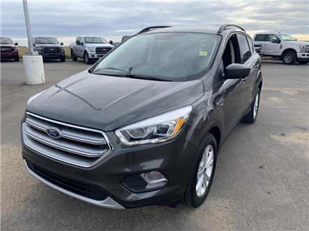 2017 Ford Escape SE (Stk: LLT312A) in Ft. Saskatchewan - Image 1 of 24