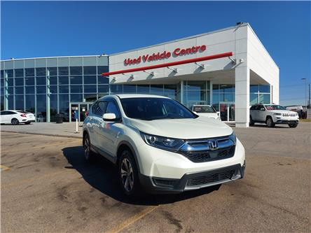 2018 Honda CR-V LX (Stk: 6200886A) in Calgary - Image 1 of 29