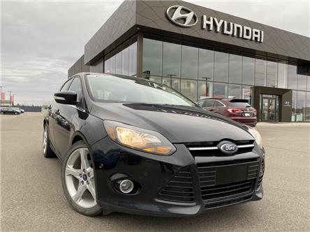 2012 Ford Focus Titanium (Stk: 30482B) in Saskatoon - Image 1 of 21