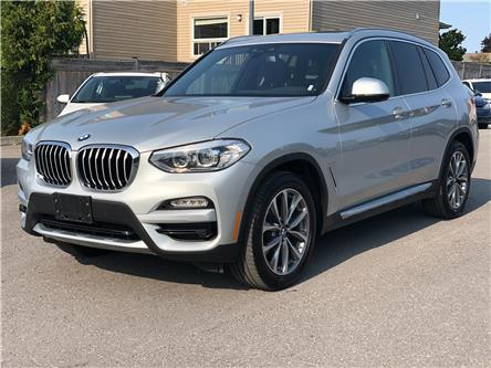 2019 BMW X3 xDrive30i (Stk: 21035) in Rockland - Image 1 of 27