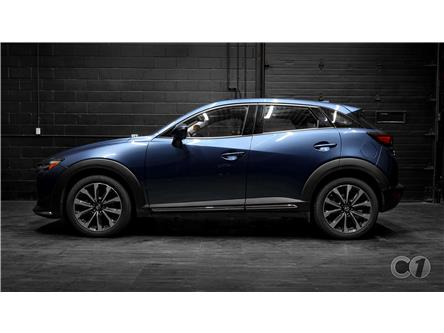 2019 Mazda CX-3 GT (Stk: CT20-569) in Kingston - Image 1 of 44