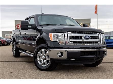 2014 Ford F-150  (Stk: P4788A) in Saskatoon - Image 1 of 6