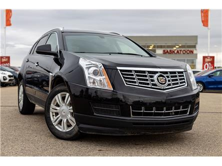 2016 Cadillac SRX Luxury Collection (Stk: 40312A) in Saskatoon - Image 1 of 13