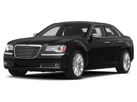 2013 Chrysler 300 Touring (Stk: L418359A) in Surrey - Image 1 of 8