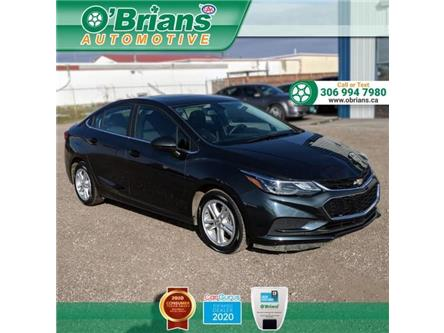 2018 Chevrolet Cruze LT Auto (Stk: 13799A) in Saskatoon - Image 1 of 21