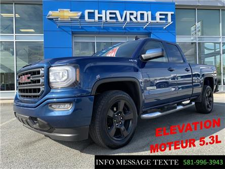2018 GMC Sierra 1500 Base (Stk: 20314A) in Ste-Marie - Image 1 of 29