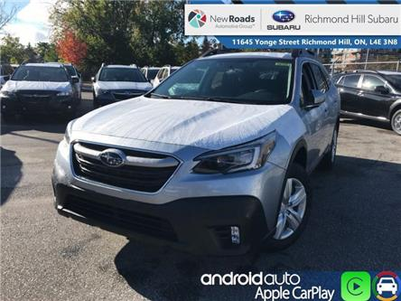 2020 Subaru Outback Convenience (Stk: 34705) in RICHMOND HILL - Image 1 of 22