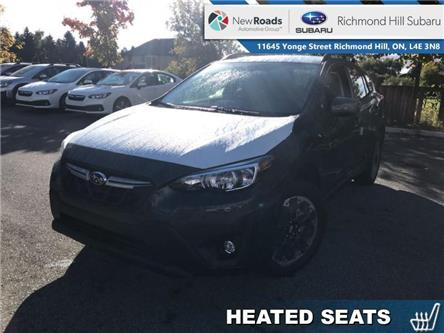 2021 Subaru Crosstrek Touring (Stk: 35542) in RICHMOND HILL - Image 1 of 21