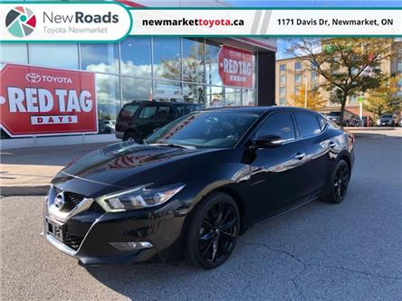 2016 Nissan Maxima SV (Stk: 354621) in Newmarket - Image 1 of 23