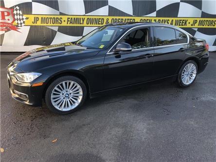 2013 BMW 328  (Stk: 50048) in Burlington - Image 1 of 26