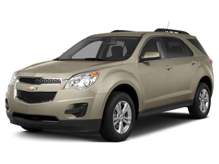 2013 Chevrolet Equinox 1LT (Stk: A20426) in Sioux Lookout - Image 1 of 10