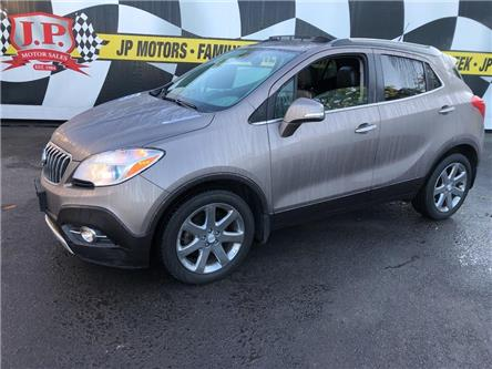 2014 Buick Encore Premium (Stk: 50143) in Burlington - Image 1 of 26