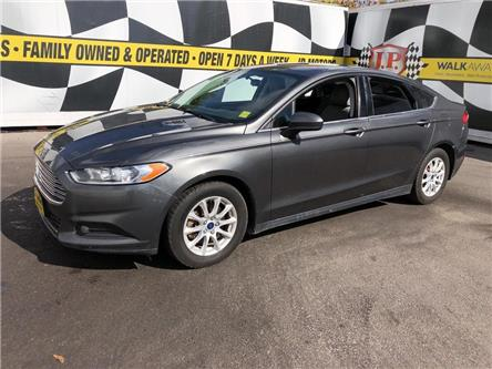 2015 Ford Fusion S (Stk: 50014) in Burlington - Image 1 of 19