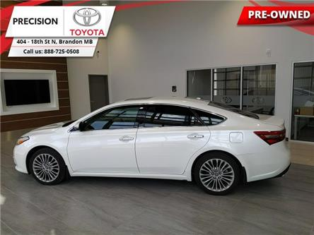 2018 Toyota Avalon Limited (Stk: 201571) in Brandon - Image 1 of 28
