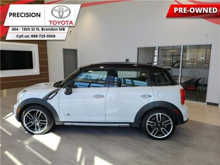 2015 MINI Cooper Countryman ALL4 S (Stk: 201852) in Brandon - Image 1 of 24