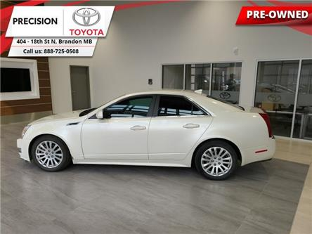 2011 Cadillac CTS Base (Stk: 203991) in Brandon - Image 1 of 23