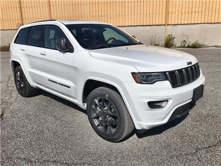2021 Jeep Grand Cherokee Limited (Stk: 21024) in Windsor - Image 1 of 14