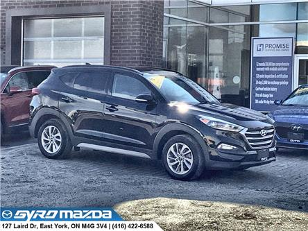 2018 Hyundai Tucson SE 2.0L (Stk: 30095A) in East York - Image 1 of 29
