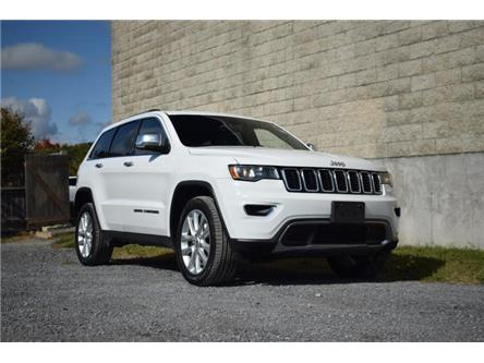 2017 Jeep Grand Cherokee Limited (Stk: B6175) in Kingston - Image 1 of 29