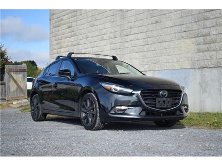 2017 Mazda Mazda3 Sport GT (Stk: TRL301A) in Kingston - Image 1 of 29