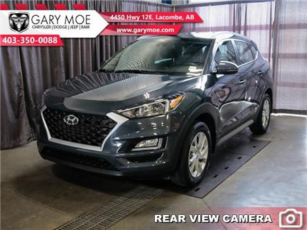 2019 Hyundai Tucson Preferred (Stk: F202505A) in Lacombe - Image 1 of 23