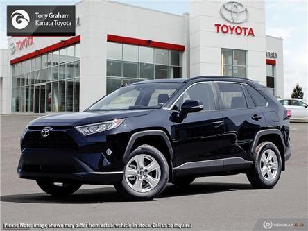 2021 Toyota RAV4 XLE (Stk: 90752) in Ottawa - Image 1 of 24