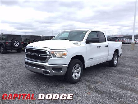 2021 RAM 1500 Tradesman (Stk: M00026) in Kanata - Image 1 of 23