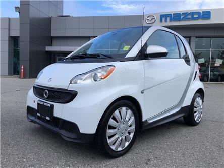 2014 Smart Fortwo Pure (Stk: P4328J) in Surrey - Image 1 of 15