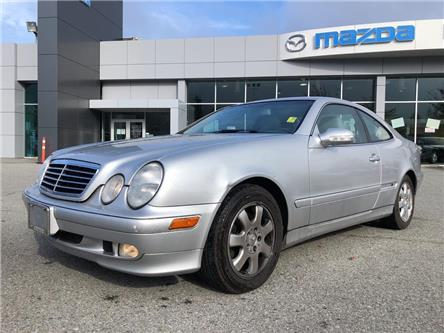 2000 Mercedes-Benz CLK-Class Base (Stk: 132486J) in Surrey - Image 1 of 15