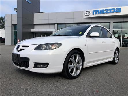 2009 Mazda Mazda3 GT (Stk: 101849J) in Surrey - Image 1 of 15