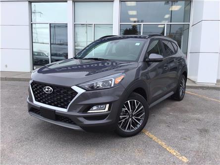 2021 Hyundai Tucson Preferred w/Trend Package (Stk: H12626) in Peterborough - Image 1 of 19