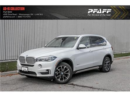 2014 BMW X5 35i (Stk: 23759A) in Mississauga - Image 1 of 20