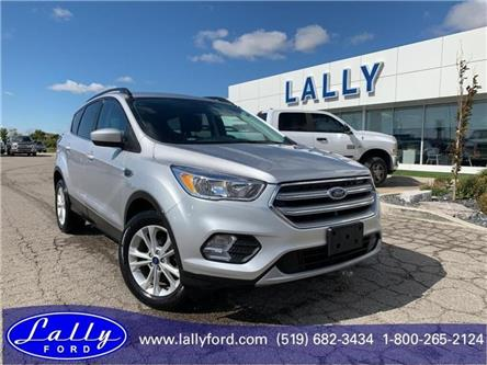 2017 Ford Escape SE (Stk: 25440A) in Tilbury - Image 1 of 16